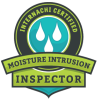 360 Mold Services - Certified Moisture Intrusion Logo