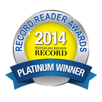 Record Reader Awards Platinum Winner | 360 Inspection Services